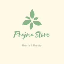 Logo Prajna Store