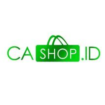Logo CA Shop
