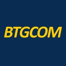 Logo BTGCOM