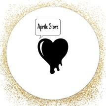Logo Aprile store