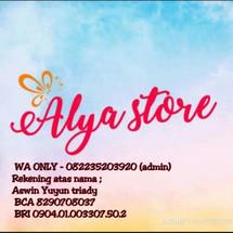 Logo ady shop