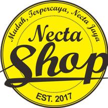 Logo Necta Official