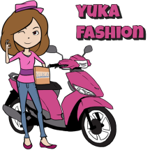 Logo yuka fashion
