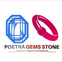 Logo Poetra Gems Stone