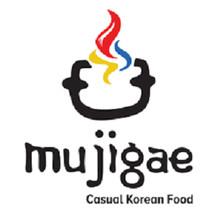 Logo Mujigae Official
