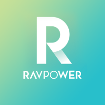 Logo RAVPower Official Store
