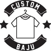 Logo Custom baju