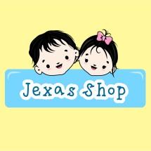 Logo Jexas Shop