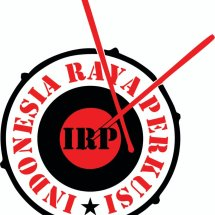 Logo indonesia raya perkusi