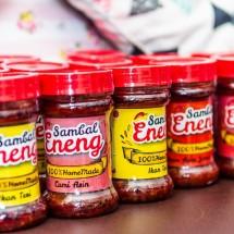 Logo sambal eneng