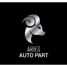 Logo Aries Auto Part