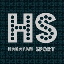 Logo HarapanSport