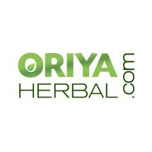 Logo ORIYA HERBAL