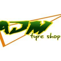 Logo AJM Store Jakarta