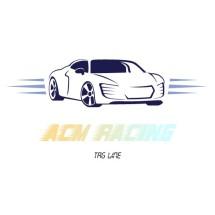 Logo acm racing