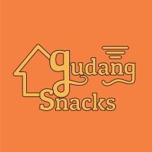 Logo Gudang Snacks