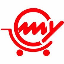 Logo MY_MARKET