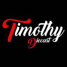 Logo Timothy Diecast