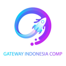 Logo Gateway Indonesia Comp