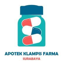 Logo Apotek Klampis Farma