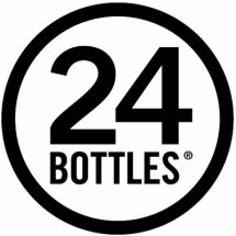 Logo 24Bottles ID