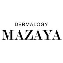 Logo Mazaya Cosmetics