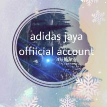 Logo adidas jaya