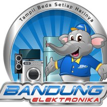 Logo Bandung Elektronika