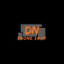 Logo DN Phone Shop
