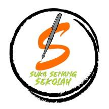 Logo Suka Senang Sekolah