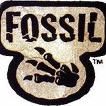 Logo Ka'il Fossil Olshop