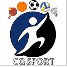 Logo CG Sport