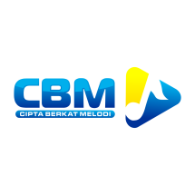 Logo CBM Music & Sound Store