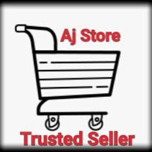 Logo AJ Store OL