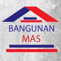 Logo Toko Bangunan Mas