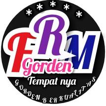 Logo frm gorden
