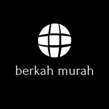 Logo Berkah_ murah