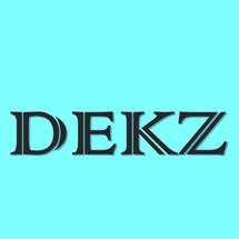Logo Dekz
