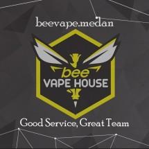 Logo Bee Vape House