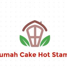 Logo Rumah Cake Hotstamp