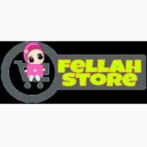 Logo Fellah Store