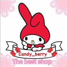 Logo candy_berry