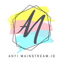 Logo Antimainstream.id