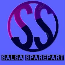Logo SALSA SPAREPART