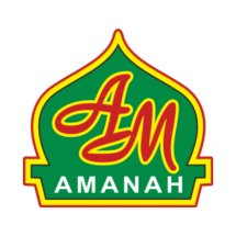 Logo Toko Amanah2