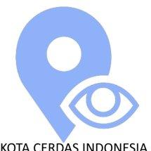 Logo KotaCerdasIndonesia
