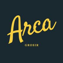 Logo ARCA GROSIR