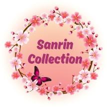 Logo sanrin collection