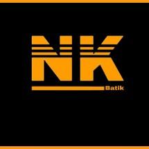 Logo NK BATIK