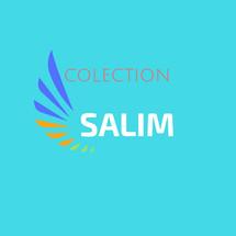 Logo Salim Colection